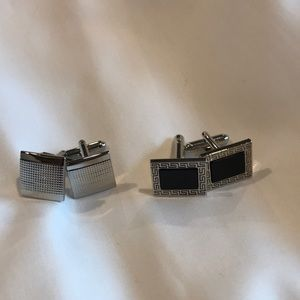 Other - Two sets of cuff links